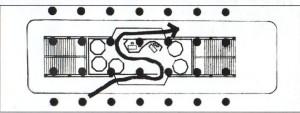 a. e p. castiglioni, 1957