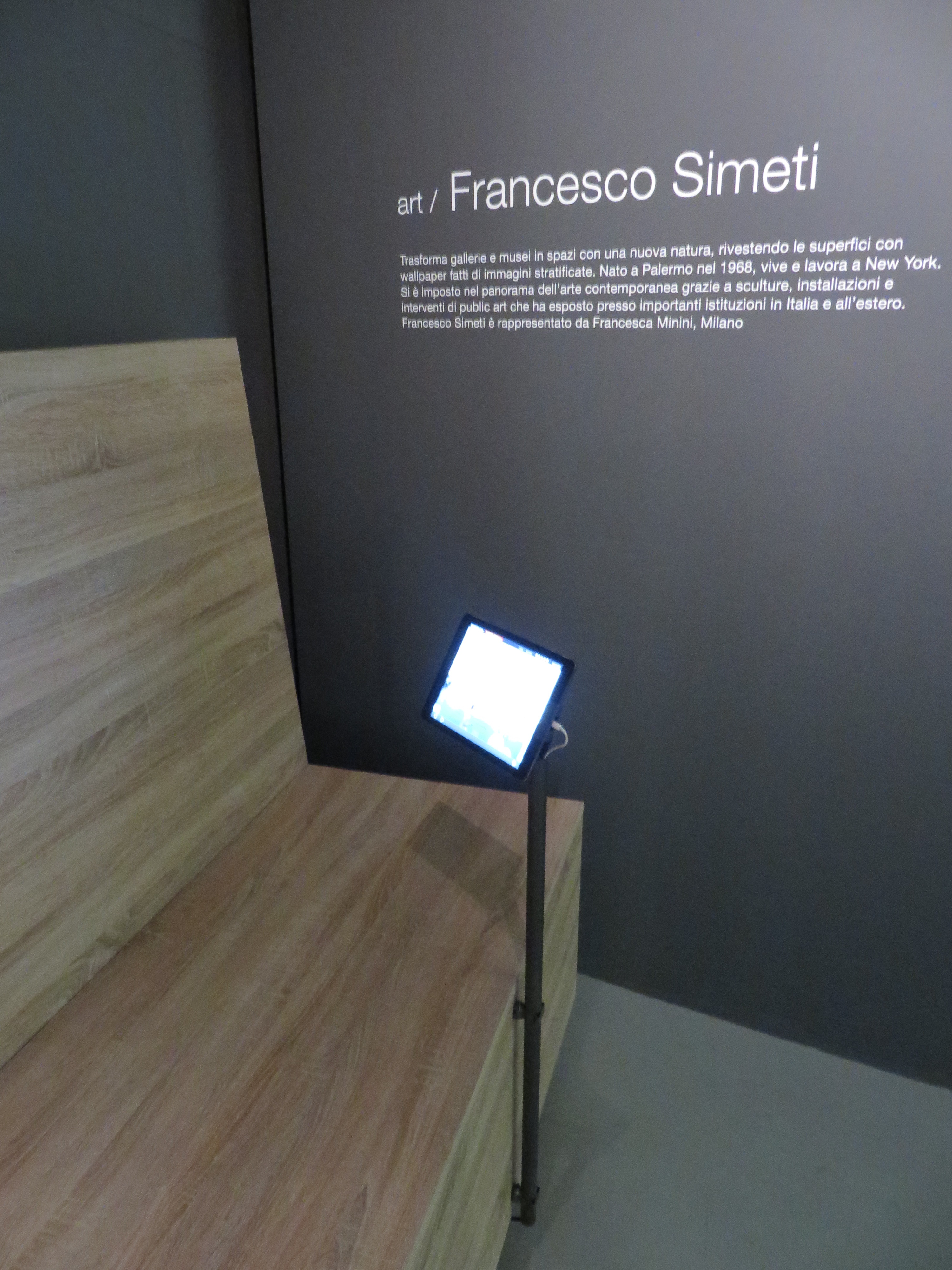 Salone del mobile 2014 ideas and projects for thinking for Vergani home arredamento
