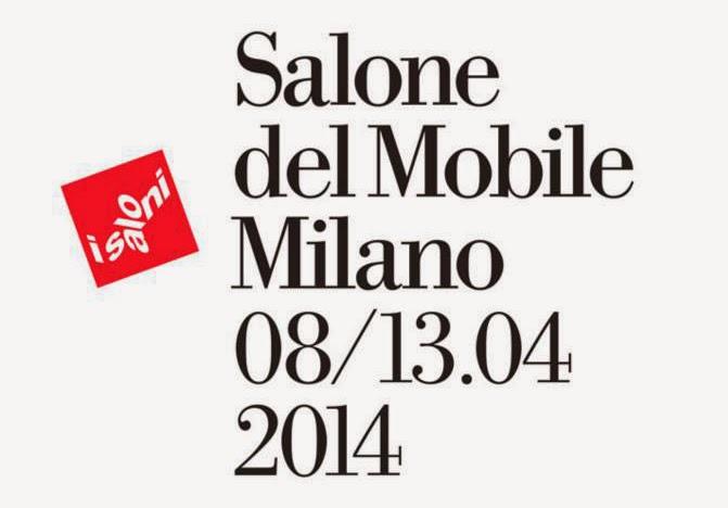 2014. Salone del Mobile